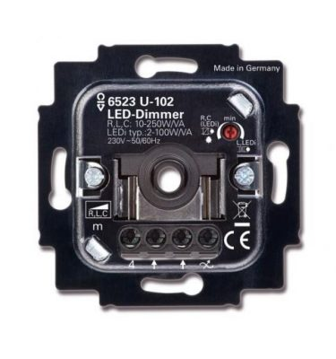 Dimmers voor LED